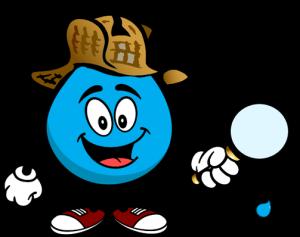 leak-tracker-mascot